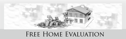 Free Home Evaluation, George Klump REALTOR